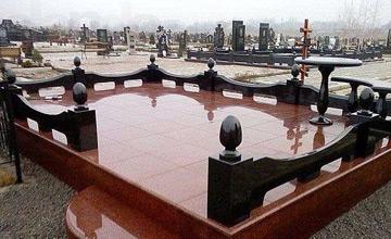 Памятники на могилу и благоустройство